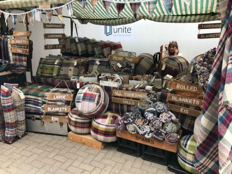 Wetherby Farmers Market