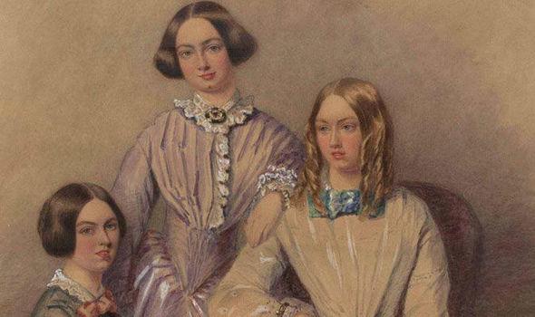 The Bronte Sisters - Famous Bradfordians