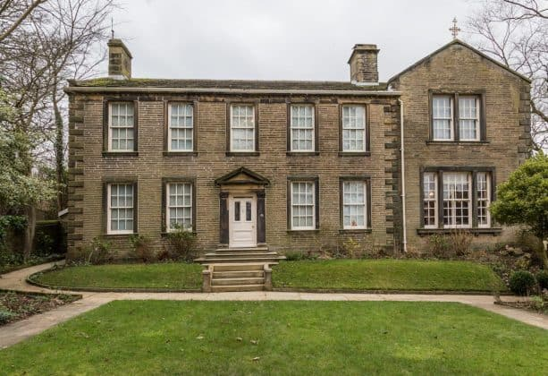 Things to do in Haworth - Bronte Parsonage