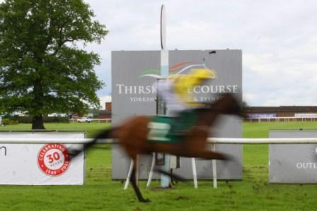 Thirsk Racecourse things to do