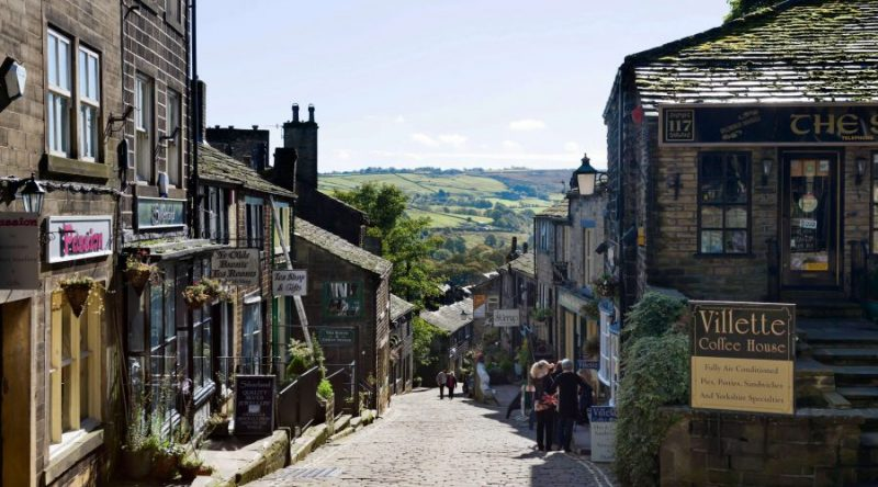 Things to do in Haworth