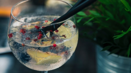 Yorkshire Gins
