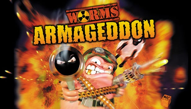 Worms: Armageddon was made in Yorkshire