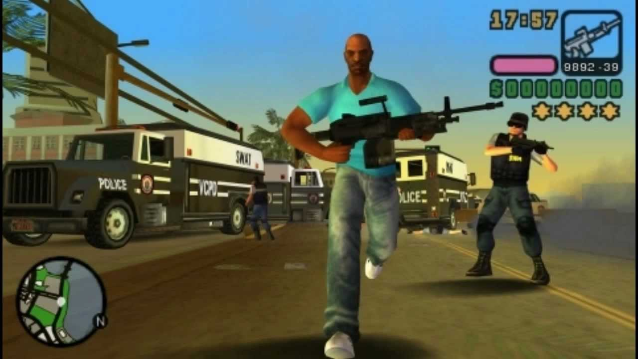 Vice City Stories is another controversial title from Rockstar