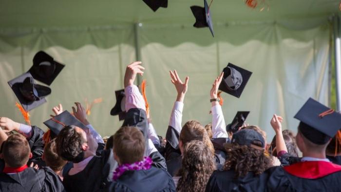 Best cities for Graduates