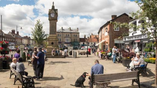 Things to do in Thirsk