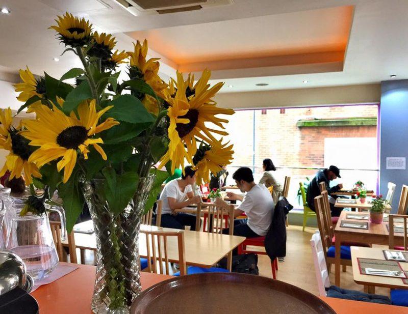 thai restaurant in leeds