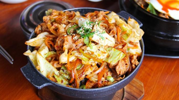 Best Thai Restaurants in Leeds