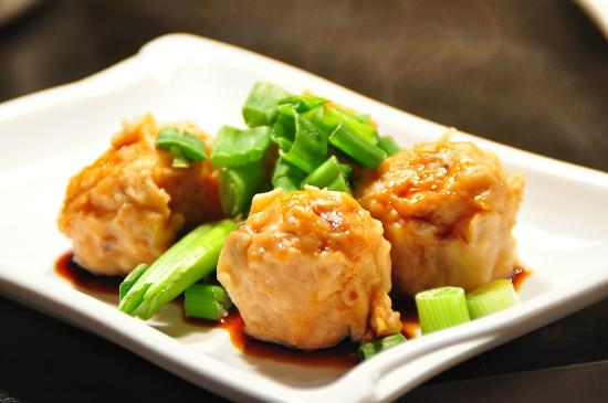My Thai Restaurants food in leeds