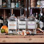 masons yorkshire gin