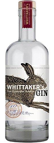 Whittaker's Gin - The Orginial