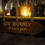 The Gin Journey