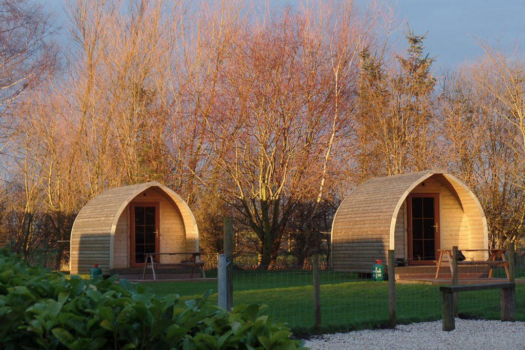 Glamping Yorkshire Gift Experiences