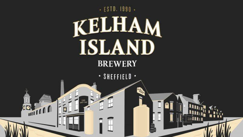 Kelham Island Brewery in Sheffield
