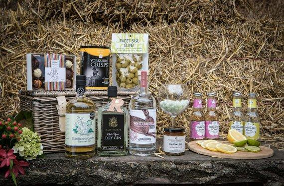 Yorkshire Gin gifts