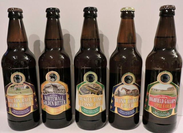 Horsetown Beer Company