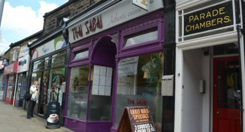 Thai Sabai in Headingley