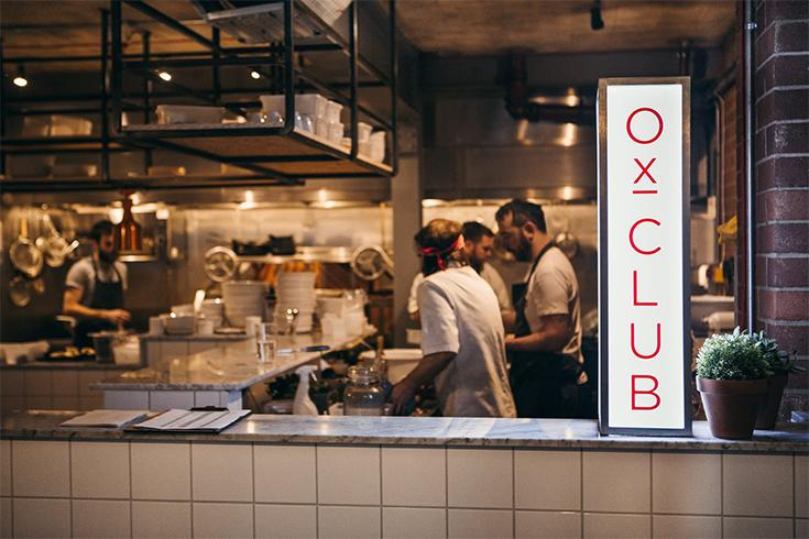 The Ox Club in Leeds
