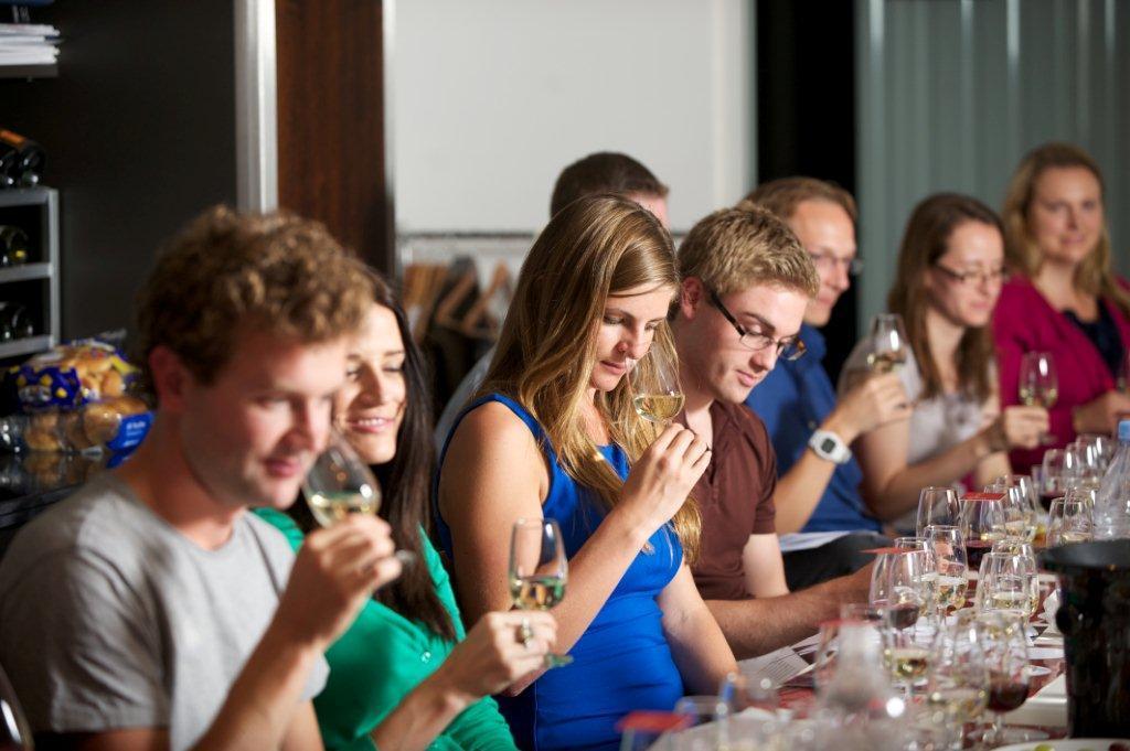 yorkshire wine school