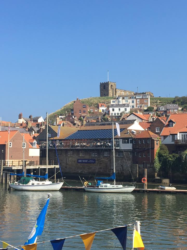 abbey wharf restaurant whitby
