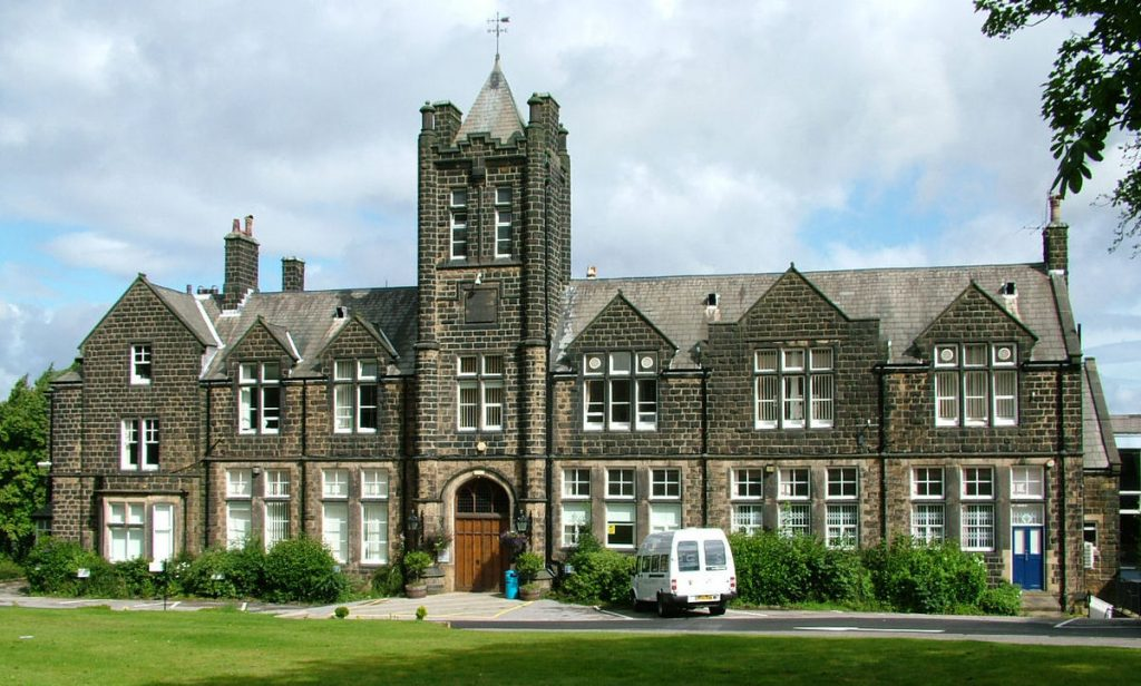 Job Vacancy in Ilkley Grammar School