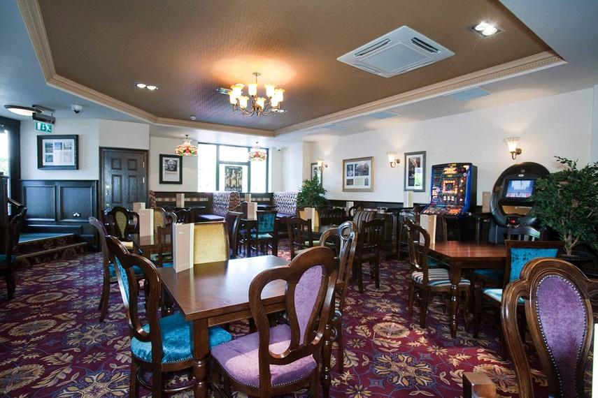 The Lister Arms, Wetherspoons Ilkley