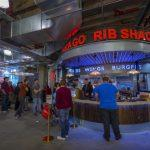 Chicago Rib Shack Leeds