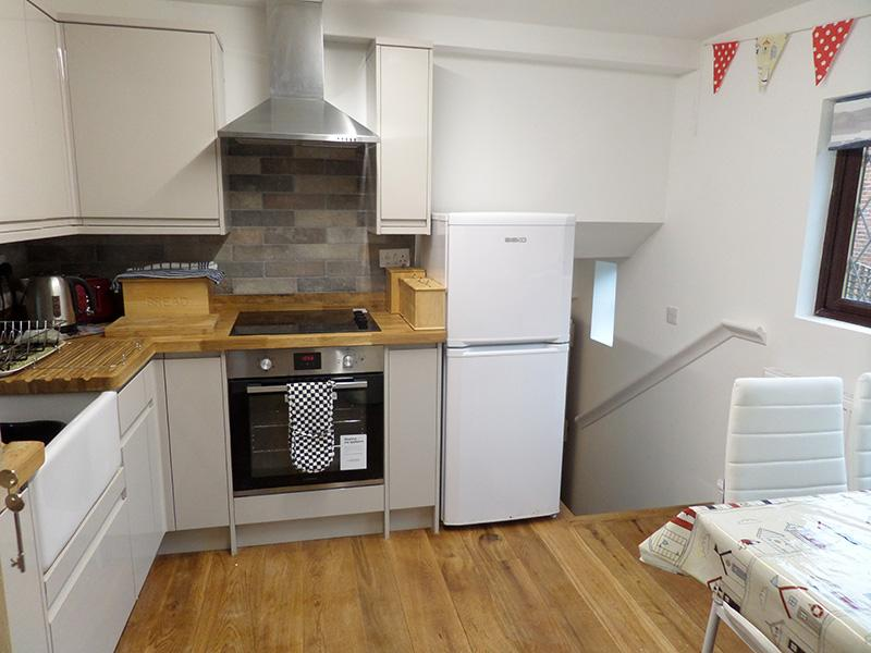 dog friendly cottage in whitby