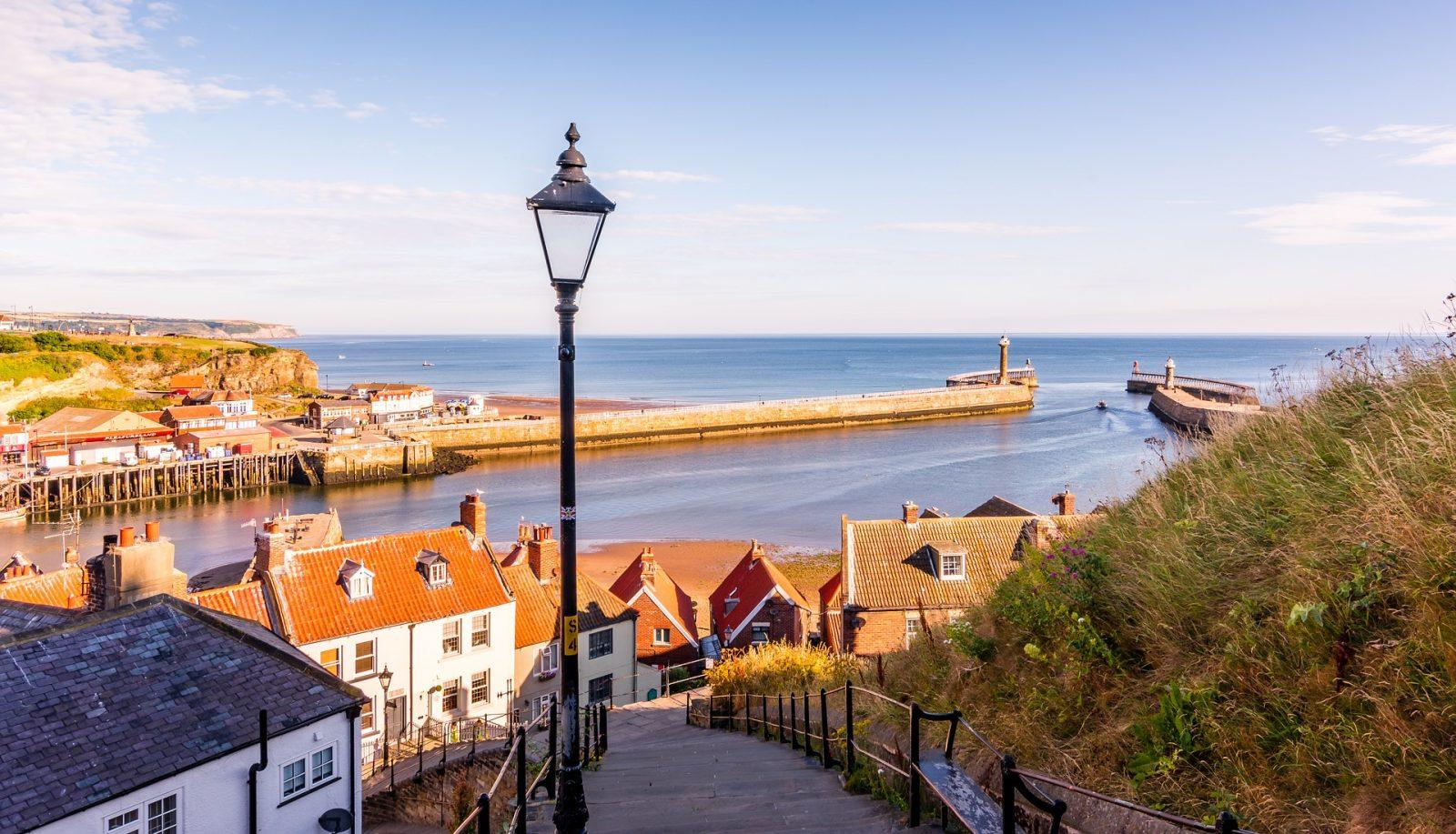 Astonishing 12 Dog Friendly Holiday Cottages In Whitby The Yorkshire Press Home Interior And Landscaping Oversignezvosmurscom