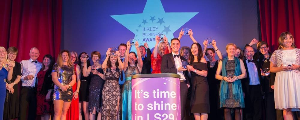 Ilkley Business Awards