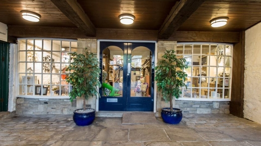 independent shops in skipton