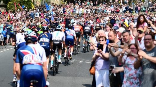 Skipton Tour De Yorkshire