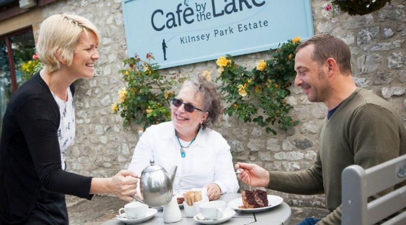 Kilnsey Park Afternoon Tea