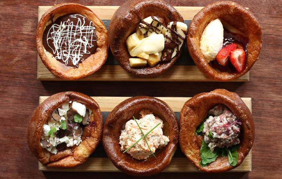 What Food Is Yorkshire Famous For?