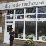 The Little teahouse