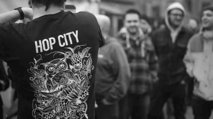 Hop City Leeds