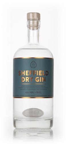 yorkshire gin