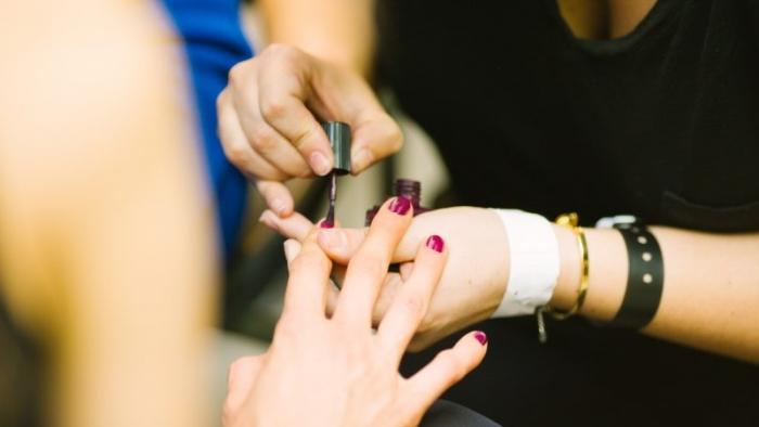 nail salons in bradford