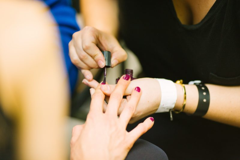 nail salons in bradford