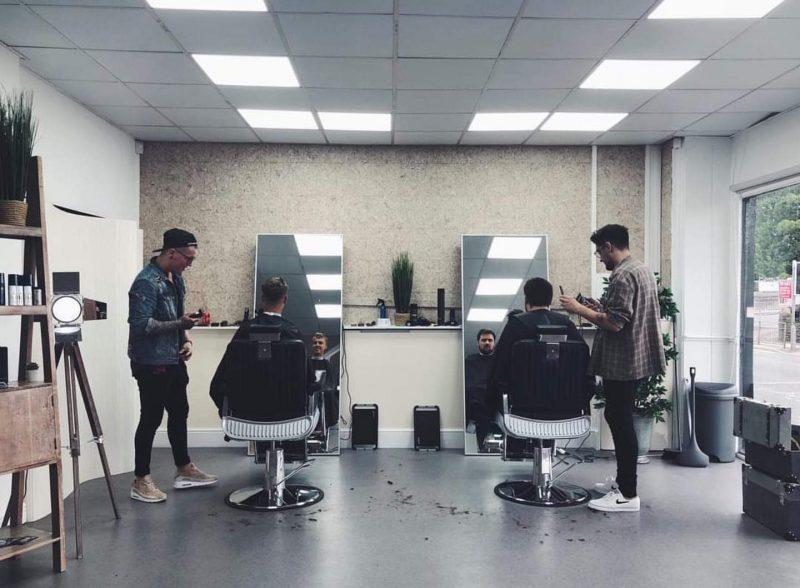 Tamer Barbers Shipley