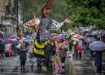 Harrogate International Festivals/Simon Hill