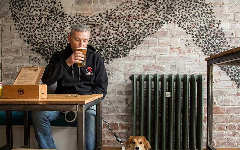 Starling Pub in Harrogate