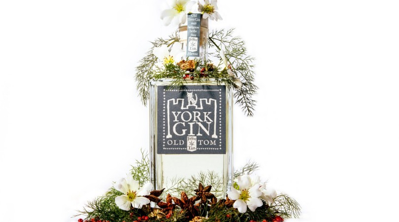 York Gin