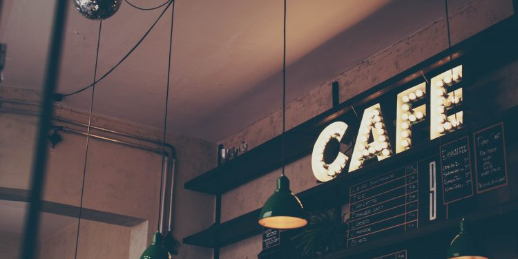 best cafes in york