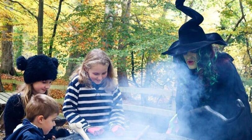 What S On In Yorkshire For Halloween 2019 The Yorkshire Press