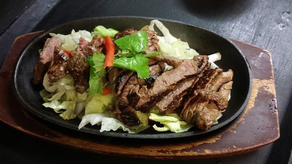 thai restaurant in keighley