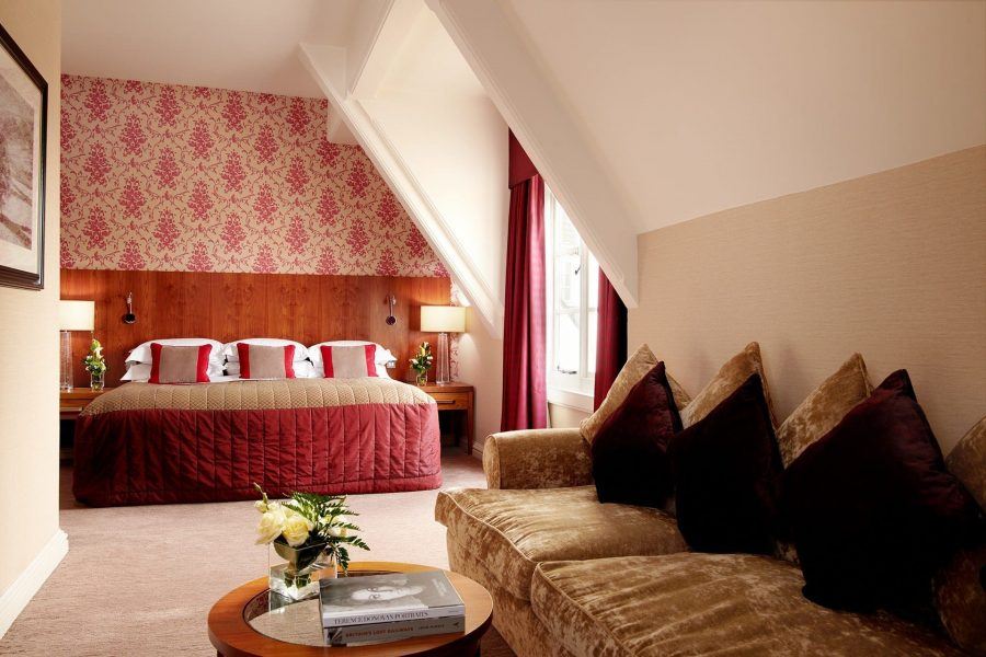 romantic hotels in york