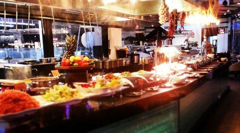 thai banquet yorkshire