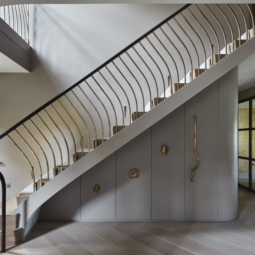 How to renovate and refurbish your staircase